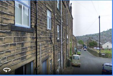 7 Prospect Street, Haworth