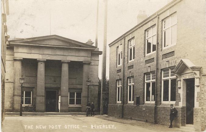 Beverley Guild Hall