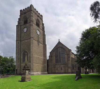 St Michaels Church 1